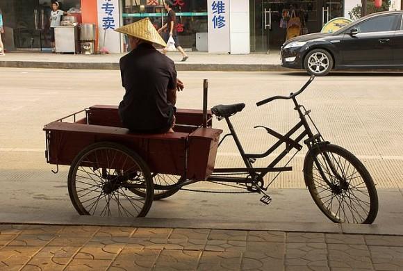 La Tribune – Chine : après le krach, la révolte ?