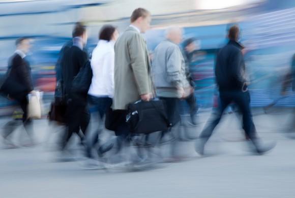 Figaro – Chômage : les chiffres de septembre peuvent-ils nous rassurer ?
