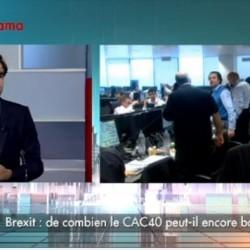 ECORAMA – Brexit : de combien le CAC 40 peut-il encore baisser ?