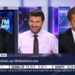 BFM BUSINESS – Les banques centrales sont-elle arrivées au bout de leurs politiques monétaires ?