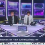 BFM BUSINESS – Pourquoi le yuan fait-il des montagnes russes face au dollar ?