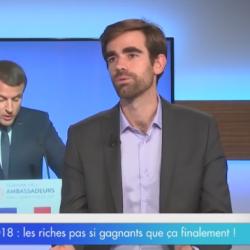 Budget 2018 : la vision de Pierre Sabatier