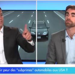 Crédit automobile, le nouveau «subprime» des USA ?