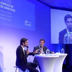 Conférence économiste Pierre Sabatier – 20 ans Groupe AGRICA