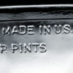 Made in USA - IMP. Pints