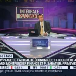 BFM Business – Les banques centrales peuvent-elles apporter une solution au ralentissement de l'économie mondiale ?