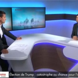 ECORAMA – Élection de Trump : catastrophe ou chance pour l'économie US ?