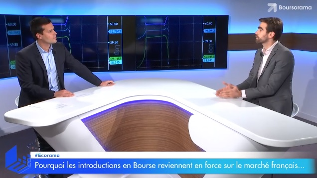 Pourquoi les introductions en Bourse reviennent en force